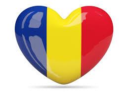 Heart for Romania