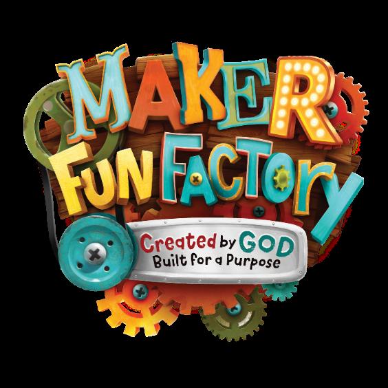 Maker's Fun Factory VBS 2017