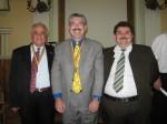 Bro. Marin/Pastor Paul/Bro. Mircea ('10)