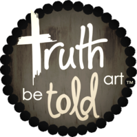 Truth Be Told Art Party