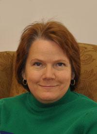 Mary Mullis