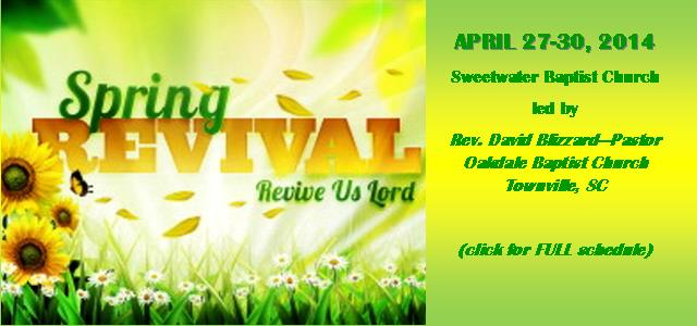 spring revival clipart - photo #16